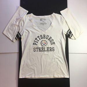 Pittsburgh Steelers Women's Top (XL)